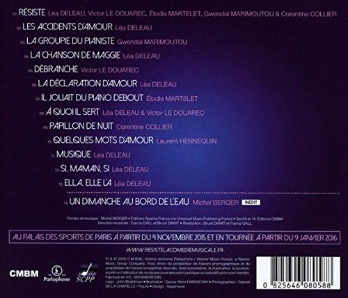 CD simple